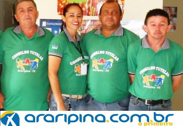 Conselho Tutelar de Araripina fala sobre atuação na cidade