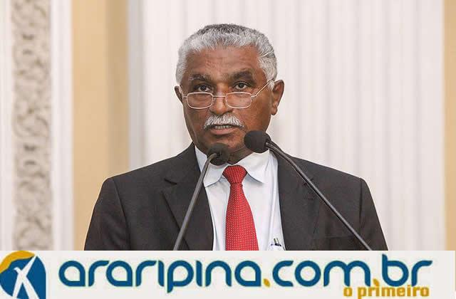 Morre Deputado Pernambucano Manoel Santos