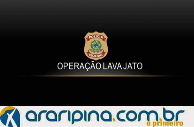 Fernando Bezerra tem dinheiro e computadores apreendido na operação Lava-Jato em Pernambuco