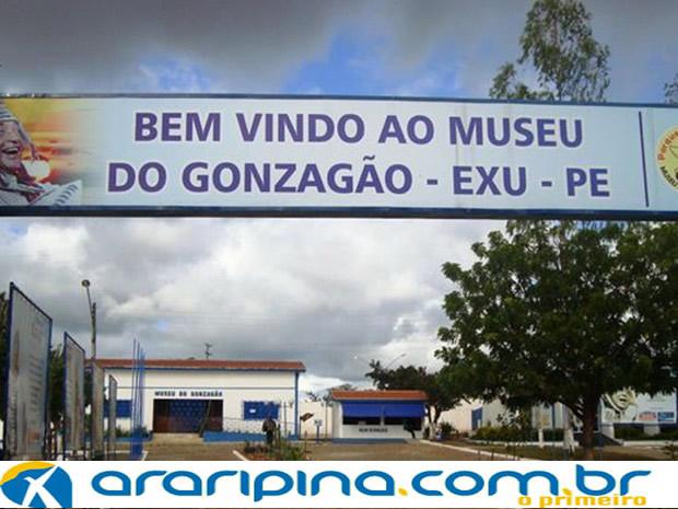 Missa e shows homenageiam Luiz Gonzaga na 'Festa da Saudade'
