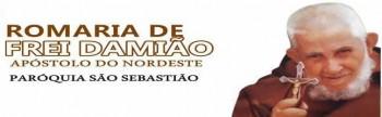 Romaria-Frei-Damião