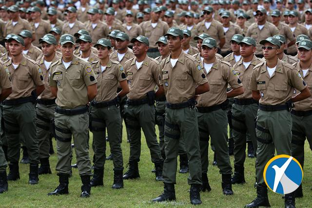 Araripina, Ipubi e Trindade receberão reforço no efetivo da Polícia Militar