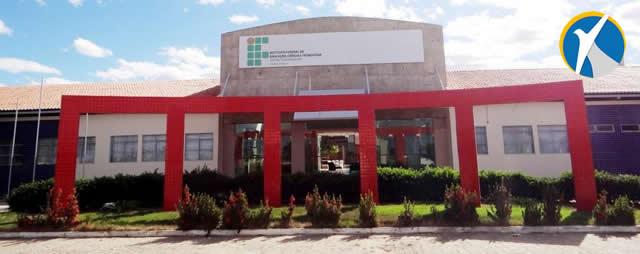 IF Sertão-PE abre inscrições para o Processo Seletivo 2019