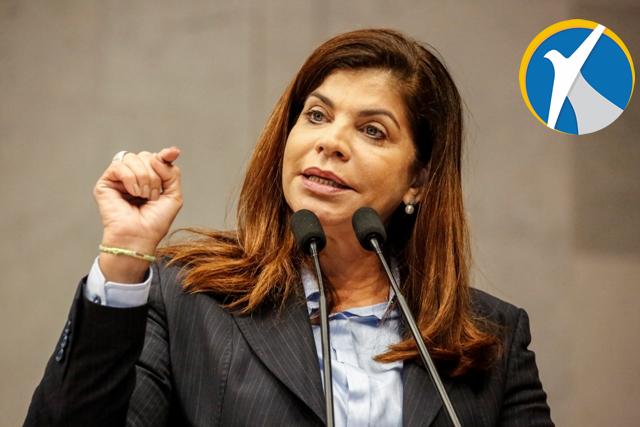 Socorro Pimentel volta a denunciar dívida do Estado com pipeiros