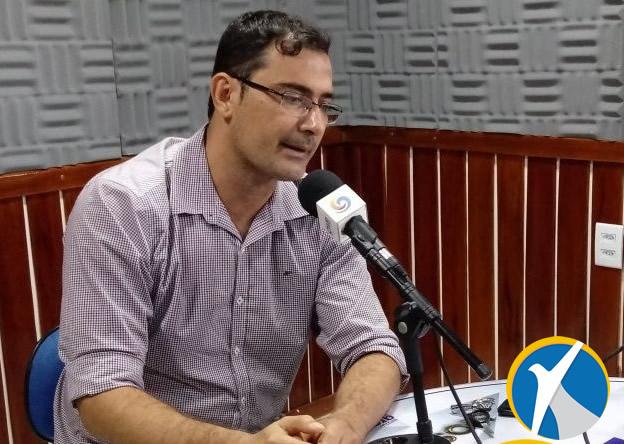 Dr. Aluizio Coelho não descarta candidatura a Prefeito de Araripina em 2020