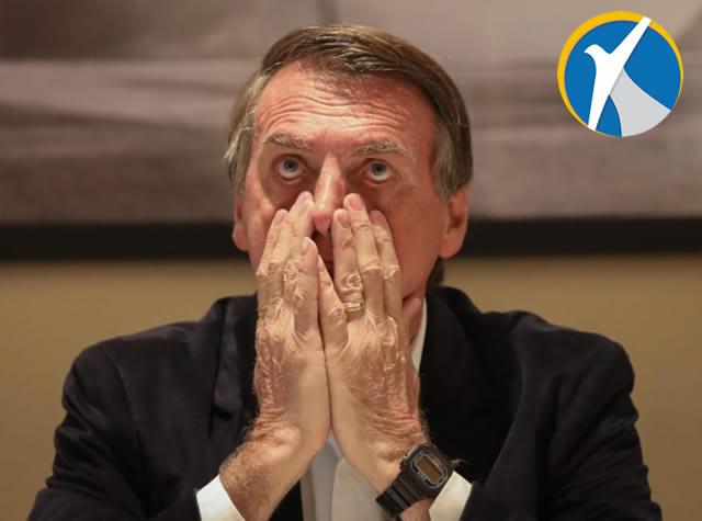 Bolsonaro não participa de encontro entre governadores do Nordeste