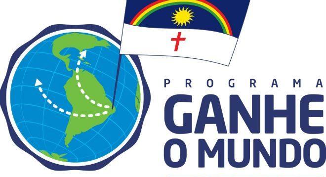 Programa Ganhe o Mundo abre inscrições para mil vagas de intercâmbio em 2019