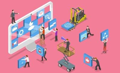 Идея с запуском интернет магазина в Туркменистане