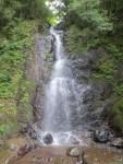 ニートが東温市「白糸の滝」でマイナスイオンを浴びてきた!