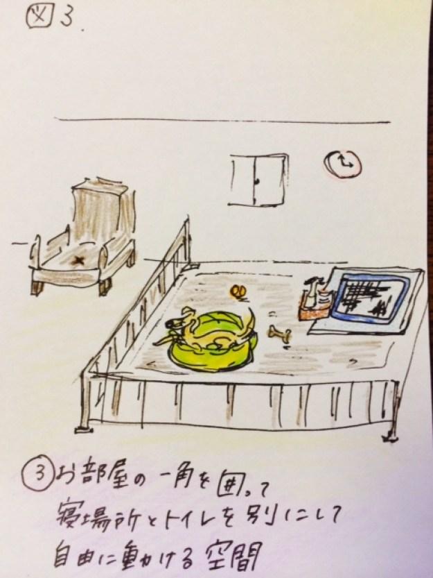 しつけ|トイレ・パターン1【犬の育て方 vol.15】