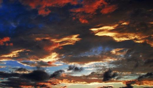 「淡路島の夕焼け」淡路島でサンセットを眺めながら。2015年10月3日に夕陽を見るなら「17:00」からスタンバイを!