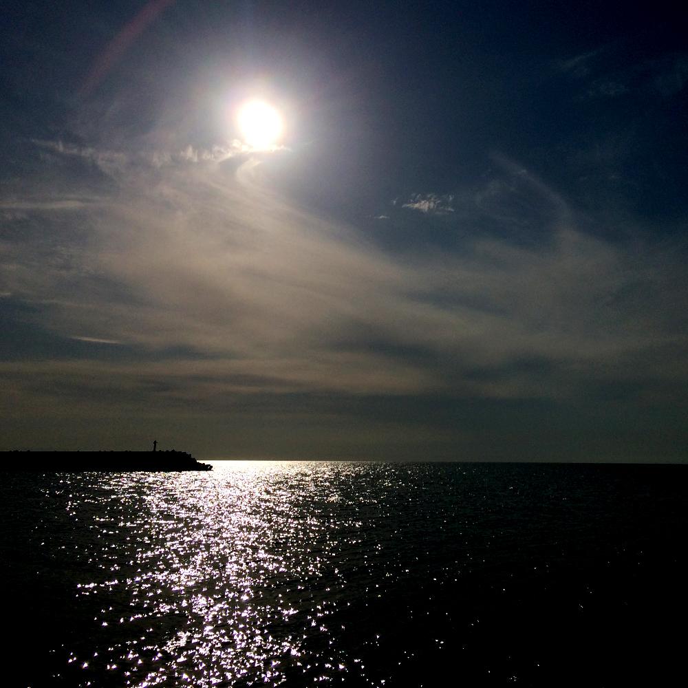 「イタグレBuono!の日常」ご飯ちょうだいー!マッサージしてー♪海に行こうー♪♪