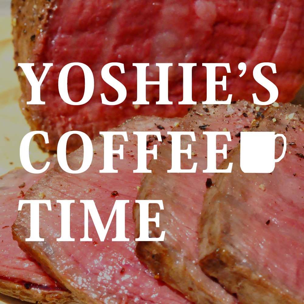 YOSHIE'S-COFFEE-TIME-誕生日