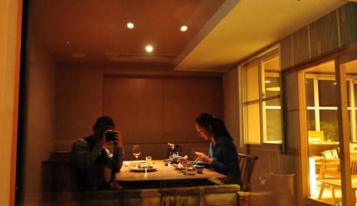 【淡路島の南海荘】淡路島に暮らす夫婦の食卓、私の気持ち。