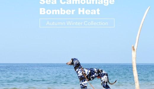 1年ぶりに「Sea Camouflage」の生地が入荷しました。「肌触り最高!!」「カモフラ柄に惹かれて」「即決でした!」「スタイリッシュで大変満足」「震えません」