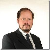 Mauricio Echeverria