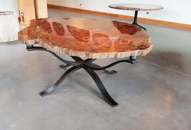 "Table ""Royale"""