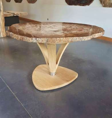 Table Ivoire-1