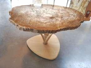 Table Ivoire-5