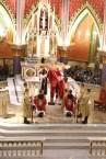 Sexta-feira - Celebração da Paixão do Senhor - Arautos do Evangelho - (14)
