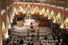 Sexta-feira - Celebração da Paixão do Senhor - Arautos do Evangelho - (24)