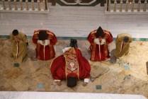 Sexta-feira - Celebração da Paixão do Senhor - Arautos do Evangelho - (4)