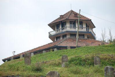 Charmadi: Day one – Alekan falls and Bidurthala village