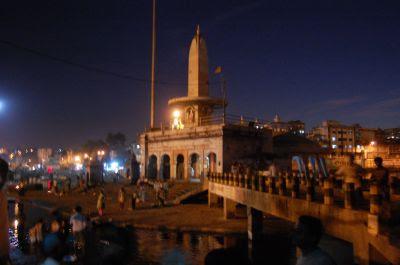 Maharashtra trip 4: Nashik