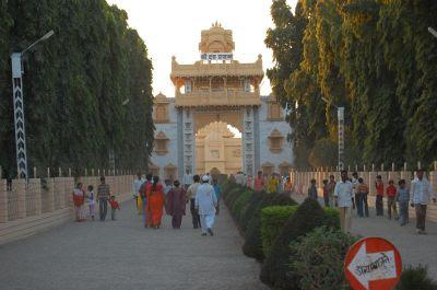 Maharashtra trip 8: Devgad, Shani Singnapur and Pandarapu