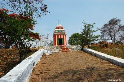 Yelagiri Hills and Krishnagiri Dam