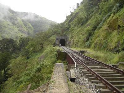 Green route trek
