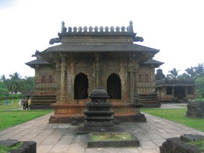 Aghoreshwara Temple, Ikkeri