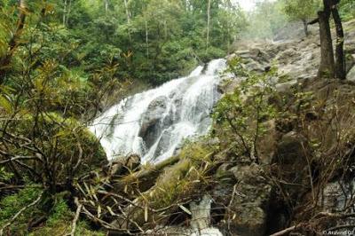 Nagajhari falls