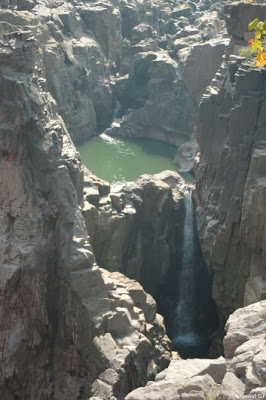 MP trip: Raneh and Pandav falls