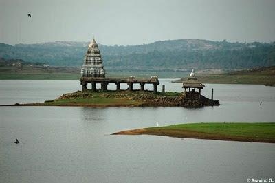 Tippagondanahalli reservoir