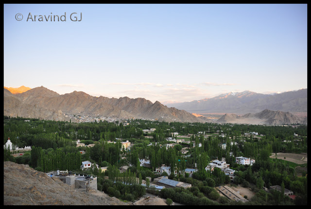 Ladakh day 10 and 11: Shopping and Rafting!!