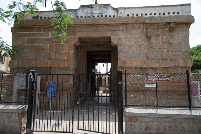 Kolaramma Temple – A very old temple in Kolar