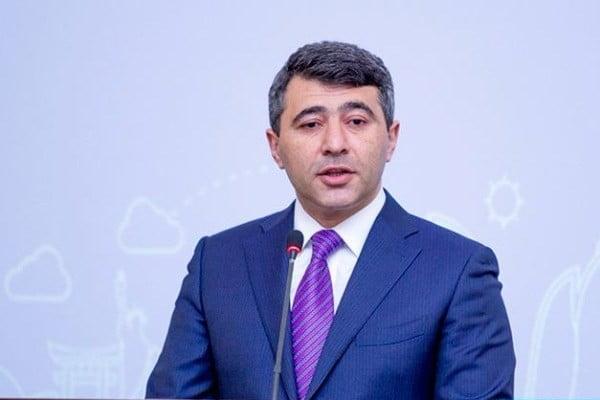 """""""Ənənəvi yarmarkalar fəaliyyətini bərpa edəcək"""" - İnam Kərimov 10 İyun 2021"""
