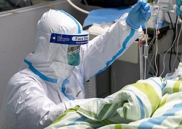 Dünyada koronavirusla bağlı son vəziyyət 11 İyun 2021