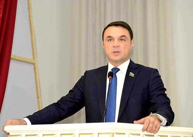 Deputatın atası ağacları qırdırıb, bağ salır - sənədlər prokurorluğa göndərildi 08 İyun 2021