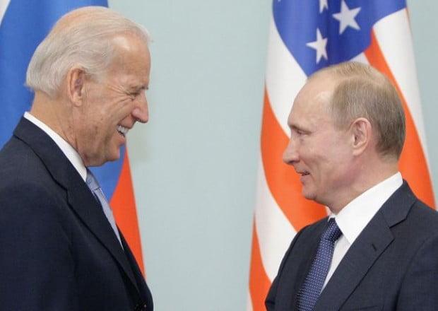 Baydenlə Putinin görüş məkanı AÇIQLANDI 10 İyun 2021