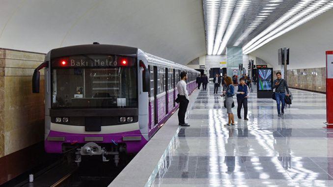 Bu tarixlərdə metro saat 2-dək işləyəcək - RƏSMİ 11 İyun 2021