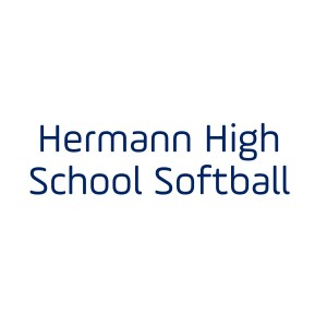 Hermann High School Softball