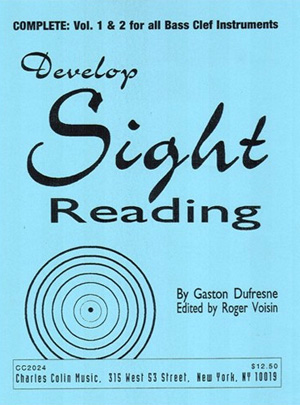 develop-sightreading