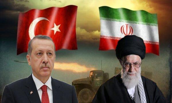 تركيا وإيران: توتر جديد بين البلدين بسبب تصريحات حول العراق