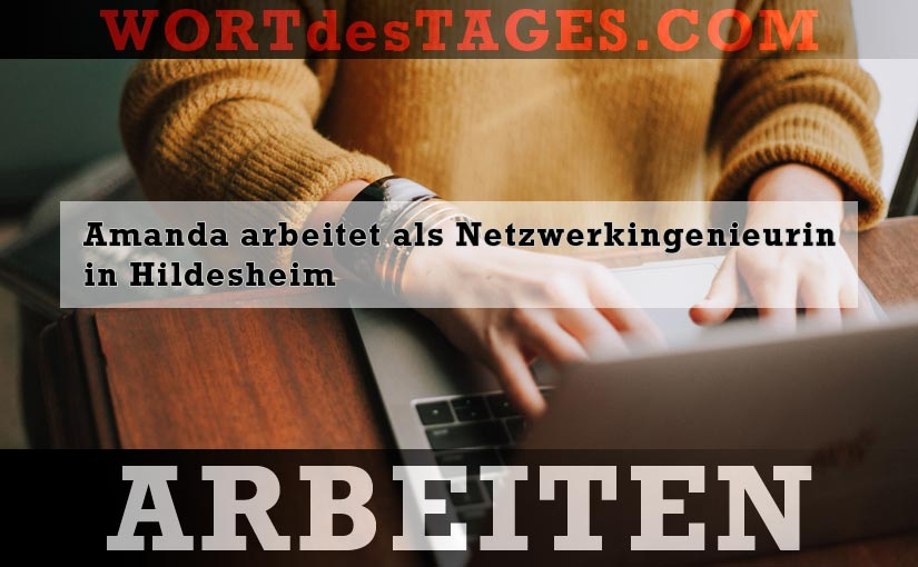 Donna arbeitet als Marketing-Koordinatorin in Recklinghausen.