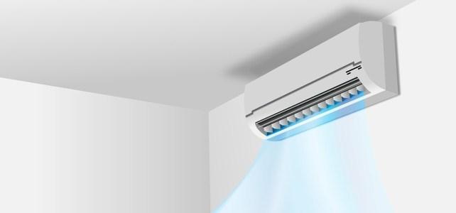 Recht auf eine Klimaanlage