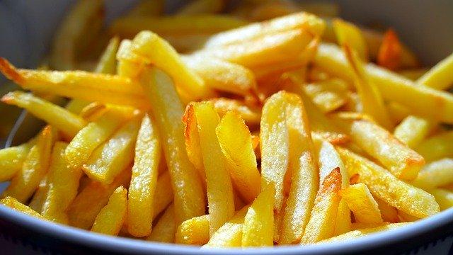 Frittieren ohne Fett
