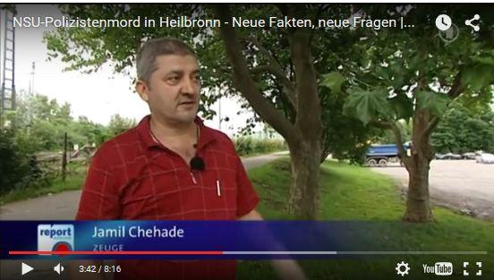 chehade video