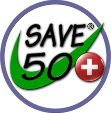 AM LOGO SAVE NEU
